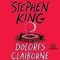 Dolores Claiborne Hörbuch von Stephen King Gesprochen von: Frances Sternhagen