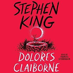 Dolores Claiborne | Livre audio