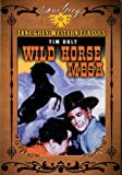 Zane Grey Collection: Wild Horse Mesa [DVD] [Import]