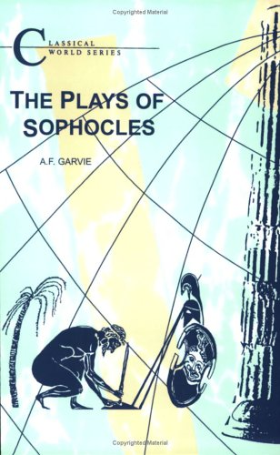 The Plays of Sophocles (BCPaperback Series)