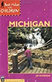 img - for Best Hikes with Children in Michigan book / textbook / text book