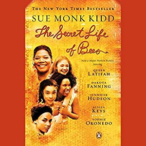 The Secret Life of Bees Audiobook