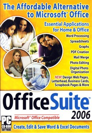 Office Suite 2006
