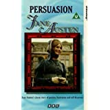 Persuasion [VHS] [1971]by Ann Firbank
