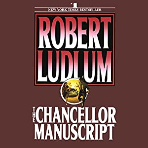 The Chancellor Manuscript Audiobook