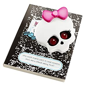 Monster High Skullette Sensor Door Alarm