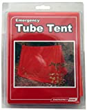 Tube Tent Emergency Shelter, Weather Protection, Emergency Zone? Brand