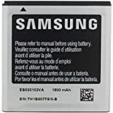 Samsung EB625152VA/EB625152VU Original OEM Battery For Epic Touch 4G R760 - Non-Retail Packaging - Black