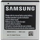 Samsung EB625152VA/EB625152VU Original OEM Battery For Epic Touch 4G R760 - Non-Retail Packaging - Black