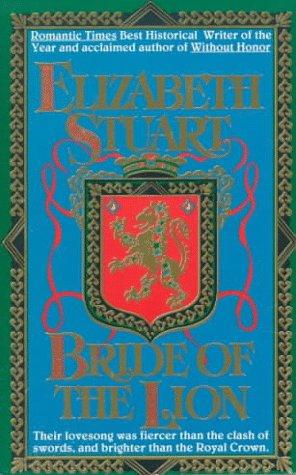 Bride of the Lion, ELIZABETH STUART