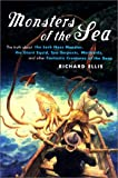 Monsters of the Sea (1585742589) by Ellis, Richard