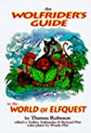 The Wolfrider's Guide to the World of...