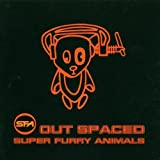 Out Spaced: Selected B-Sides & Rarities 94-98 By Super Furry Animals (2001-01-15)