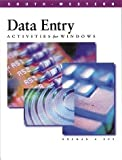 img - for Data Entry Activities for Windows book / textbook / text book