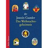 """Das Weihnachtsgeheimnisvon """"Jostein Gaarder"""""""