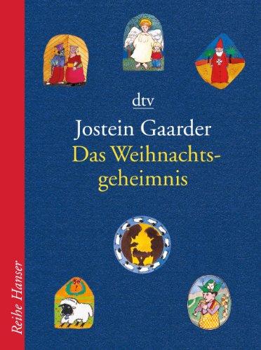 Buchseite und Rezensionen zu 'Das Weihnachtsgeheimnis' von Jostein Gaarder