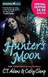 Hunter's Moon (Tales of the Sazi, Book 1)