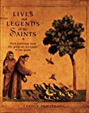 img - for Lives and Legends of the Saints book / textbook / text book