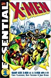 Essential X-Men Vol. 1 (0785102566) by Chris Claremont