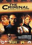 The Criminal packshot