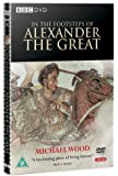 In The Footsteps of Alexander The Great [Import anglais]