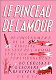 echange, troc Bo Coolsaet, Laurens de Keyzer - Le pinceau de l'amour