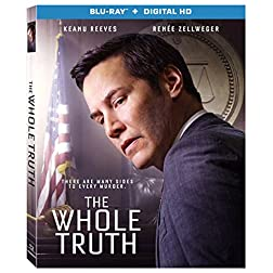 The Whole Truth [Blu-ray]