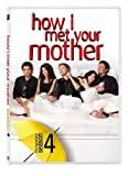 How I Met Your Mother: Season Four Michael Shea, Pamela Fryman, Rob Greenberg