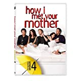 How I Met Your Mother: Season Four [DVD]by J.K.Rowling