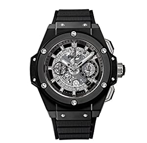 Hublot King Power Unico Chronograph Skeleton Dial Mens Watch 701.CI.0170.RX from Hublot
