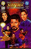 img - for Star Trek the Next Generation Deep Space Nine #2 (Encounter with The Othersiders! Part 3 of 4.) book / textbook / text book