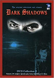 Dark Shadows DVD Collection 2 from Mpi Home Video