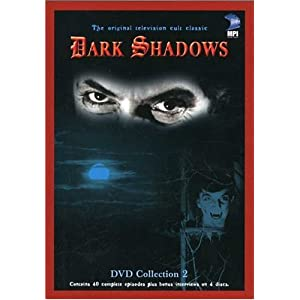 Dark Shadows DVD Collection 2 movie