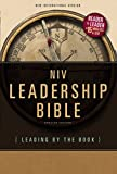 img - for NIV Leadership Bible: Leading by The Book book / textbook / text book