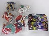 タツノコヒーロー リアルフィギュアコレクション PART.1 全5種