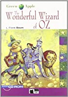 The Wonderful Wizard of Oz (1CD audio)