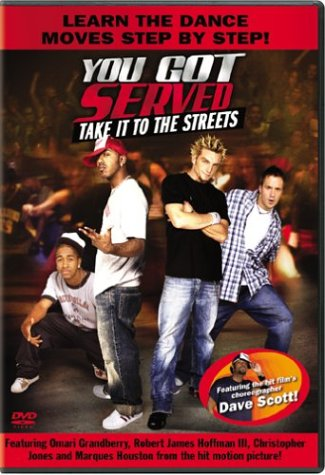 You Got Served - Take It to the Streets (Dance Instructional)