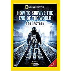 National Geographic: How to Survive the End of the