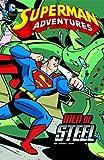 Men of Steel (Superman Adventures) (1406254037) by Dini, Paul