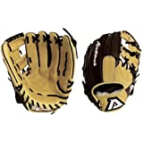 11.25in Right Hand Throw (ProSoft Design Series) Infield/Pitcher Baseball Glove, 11.25 Inches/