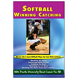 Winning Softball Coaching Techniques - Winning Catching