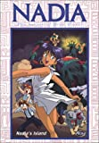 Nadia, The Secret of Blue Water - Nadia's Island (Vol. 7)