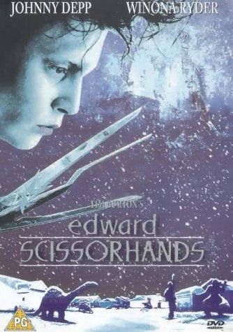 Edward Scissorhands [UK Import]