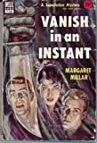 img - for Vanish in an Instant book / textbook / text book