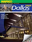 Mapsco 2006 Dallas Street Guide  &  Directory (Mapsco Street Guide and Directory : Dallas)
