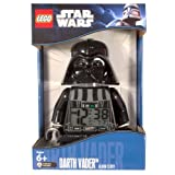 "Universal Trends CT00211 - Lego Star Wars Wecker - Darth Vadervon ""Universal Trends"""