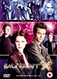 echange, troc Mutant X [Import allemand]