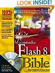 Macromedia Flash 8 Bible