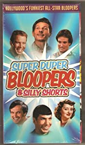 Super Duper Bloopers and Silly Shorts