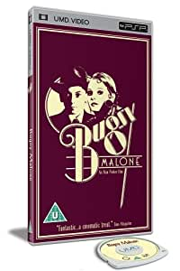 Bugsy Malone [UMD pour PSP] [Import anglais]